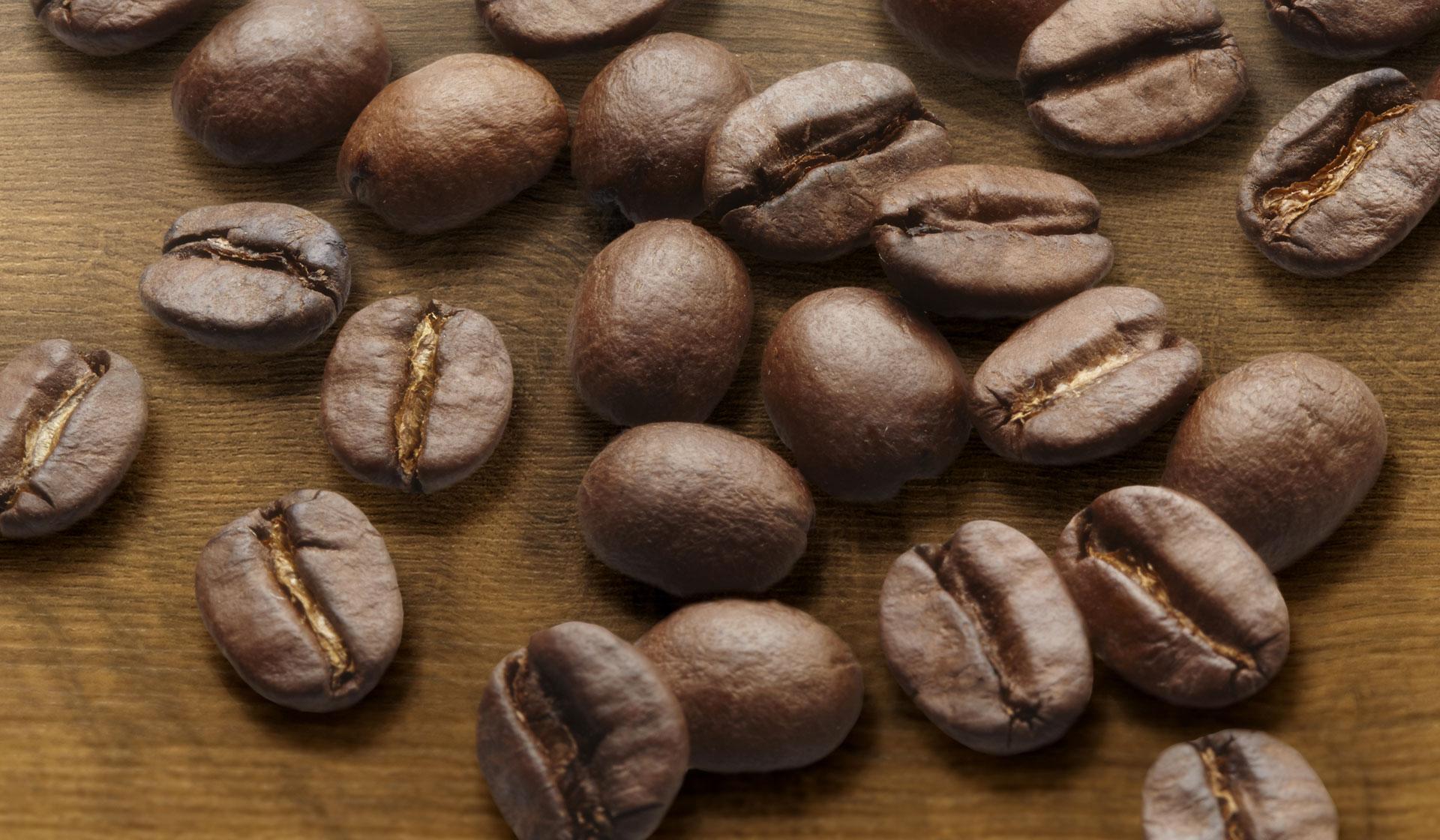 Inizia da un buon caffè